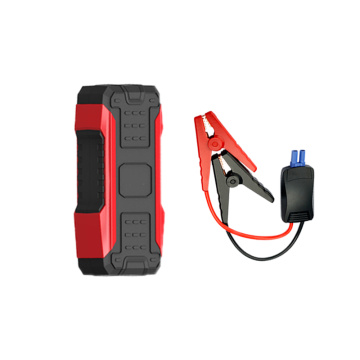 Portable 14.8V 500Amps Peak Car Jump Starter