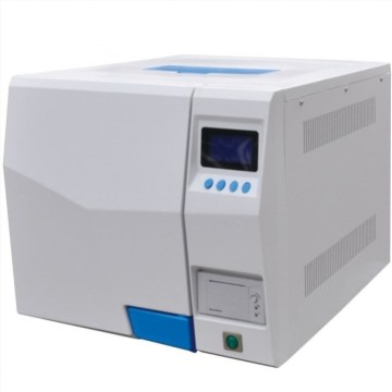 Digital display Class B microbiology autoclave sterilizer