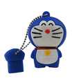 Cat Cartoon USB Flash Drive