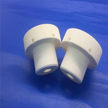 al2o3 alumina ceramic sleeves washer bushing