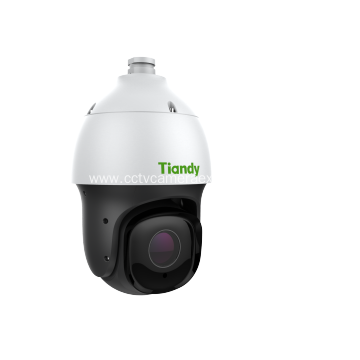 2MP 33× Starlight IR POE PTZ Camera TC-H326S