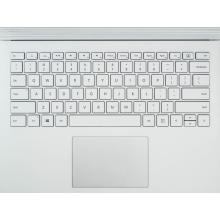 NEW Soft CLEAR TPU Keyboard Cover for Microsoft Surface Book Surface Book 2