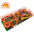 Indoor Playground Game Frame For Sale