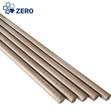 Natural PPS plastic rod