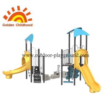 Toddler Outdoor Playground Equipment For Children