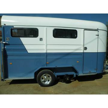 Australian Standard Model Three Horse Trailer