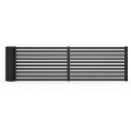 P16 Outdoor Grille Curtain LED Display