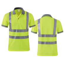 CE standard safety T shirt