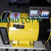 20KW STC Three Phase Brush AC Generators Dynamo