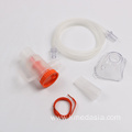 Disposable Sterile Oxygen Mask Nebulizer Set