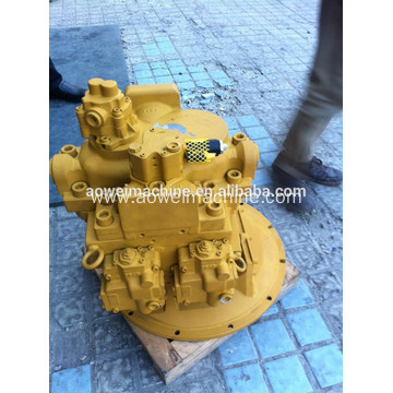 CAT330D HYDRAULIC MAIN PUMP, CAT336D EXCAVATOR PUMP,KPM KAWASAKI K5V160DPH PUMP,