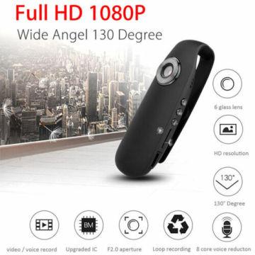 IDV Mini Camera DVR micro Cam DV Loop Video Voice Recorder HD1080P 12MP 130 Degree Wide Angle Motion Detector Mini Camcorder