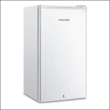 90L Direct Cooling Low Power Mini Refrigerator