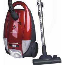 red-black speed control vacuum cleaner