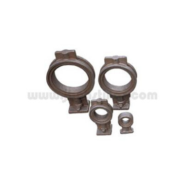 Iron Investment Casting Lost Wax Casting Components