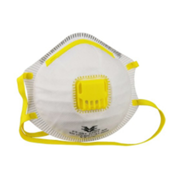 091 FFP1 Disposable Head Face Mask, Dimensional protection PM2.5, Size Medium Suitable for daily protection 20 PACK