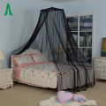 Black Color Cheap Price Mosquito Nets For Home