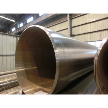 ASME SA333 GR.6 steel pipe