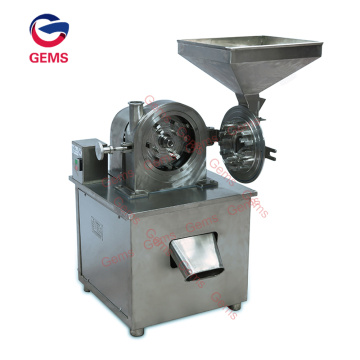 MF180 Model Brown Glutinous Rice Flour Mill Machine