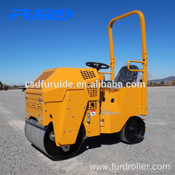 FYL-860 Unused Double Steel Wheel Vibratory Roller Compactor Unused Double Steel Wheel Vibratory Roller Compactor FYL-860