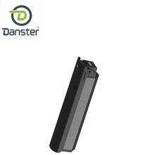 New design ebike battery