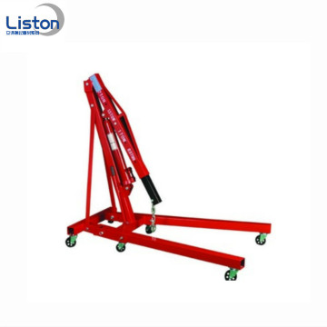 2 ton hydraulic jack engine crane with CE