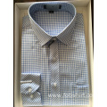 High Quality yarn dyed men shirt