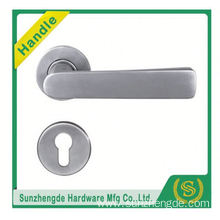 SZD high quality stainless steel tube door handle with factory price