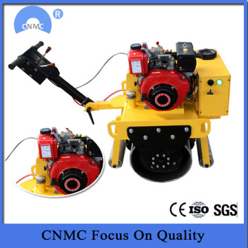 1 Ton Small Hydraulic Vibratory Road Roller