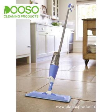 Step Button Frame 360 Swivel Spray Mop DS-1256
