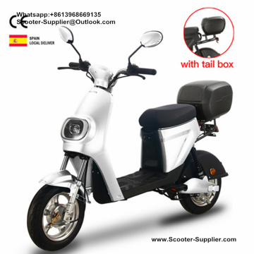 Cheapest Electric Bike In Chian With EEC Approved