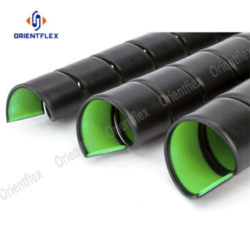 PP guard hoses wrap spiral cable sleeve