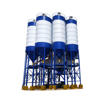 International standard full automatic cement silo