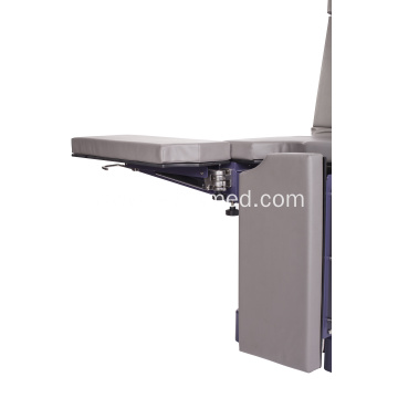 Hospital equipment electric orthopedic operating table
