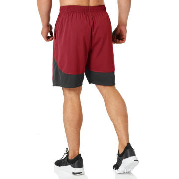 Men's Workout Running Shorts with Pockets