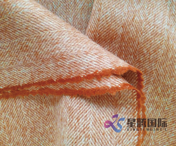 Colorful Warm High Quality 100% Wool Fabric For Coat1 (3)