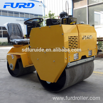 Cheaper Price Diesel Engine Vibratory Road Roller Machine Cheaper Price Diesel Engine Vibratory Road Roller Machine FYL-855