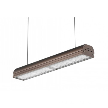 80W Osram Driverless LED High Bay Lampu