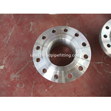 Flat Faced Slip-On Flanges DIN PN10