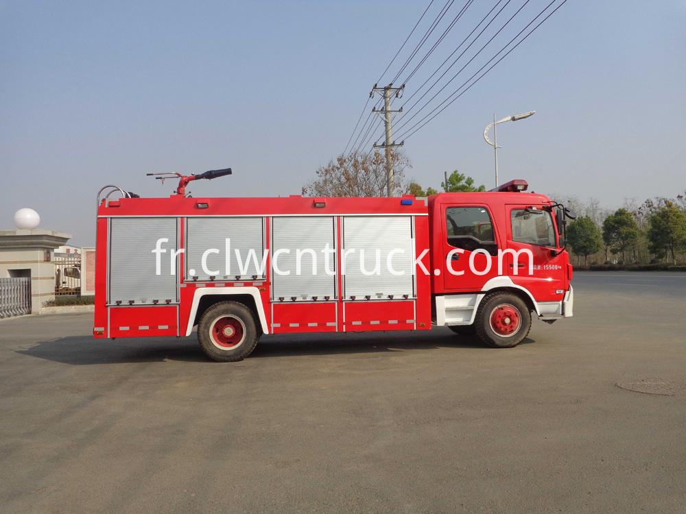 cheap chinese fire trucks 3