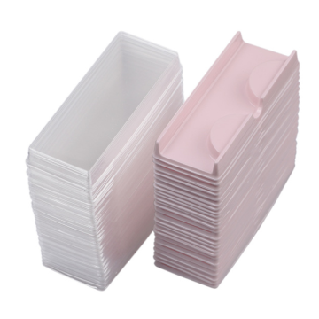 High Quality Blister Plastic Eyelashes Tray Box