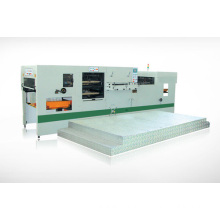 ZX-1060MPC Automatic Creasing and Die cutting machine with Stripping station