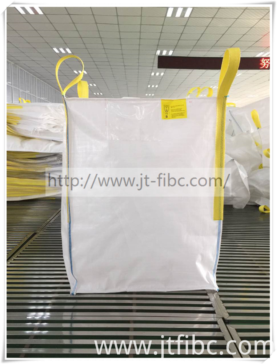Pp High Uv Treated Jumbo Fibc Pp