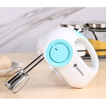 Low power hand blender household