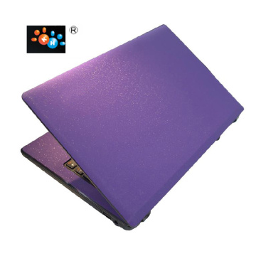 KH Special Laptop Brushed Glitter Sticker Skin Cover Guard Protector for Lenovo Lenovo Thinkpad T450S