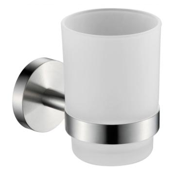Classical Style Range For Bathroom Glass Cup Holder