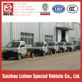 4*2 Swing-arm Garbage Truck for Sale Mini