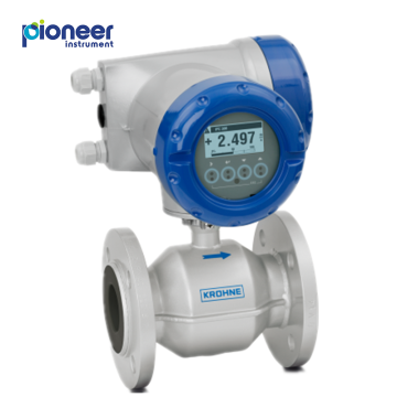 OPTIFLUX Electromagnetic flowmeters