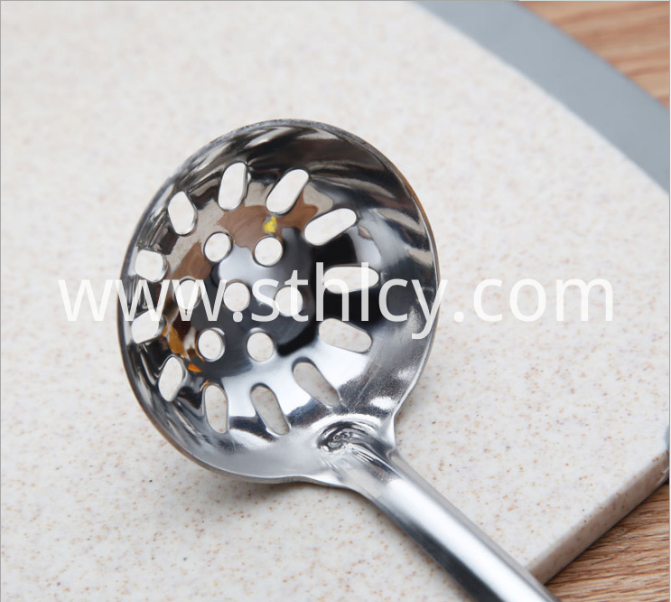 Stainless Steel Soup Ladle7