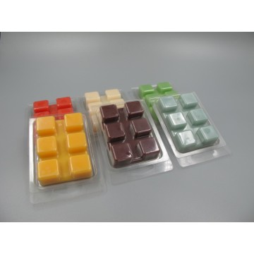 Various Scented Colored  Wax Block